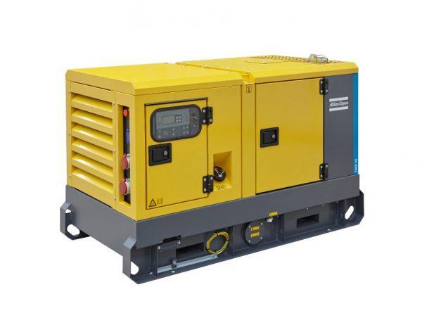Atlas Copco QAS 20 generator