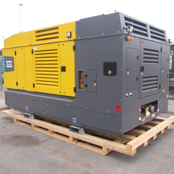 Atlas Copco DrillAir Y435 i lager