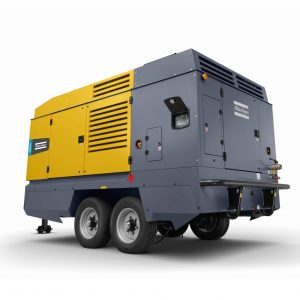 Atlas Copco drillair H23