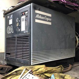 Atlas Copco GA115 skruvkompressor