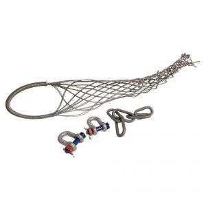 wire mesh strumpa