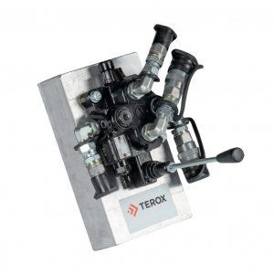 Terox ventil
