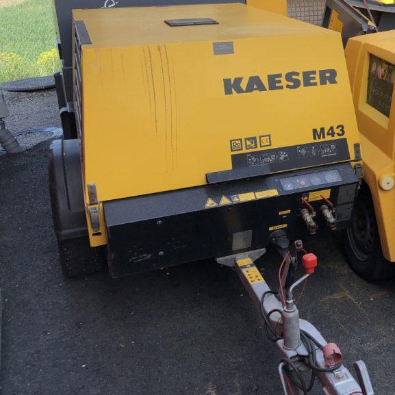 kaeser m43