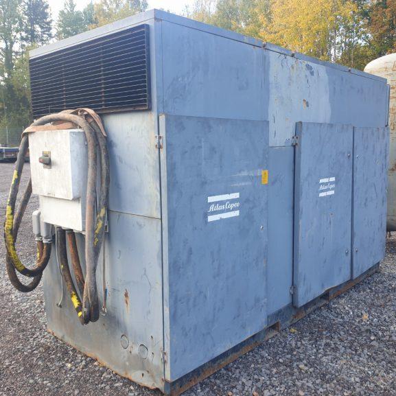 atlas copco GR1520 kompressor
