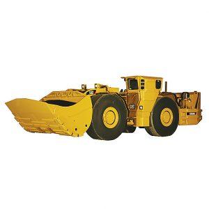 Caterpillar R2900G gruvlastare