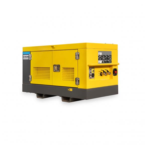 Atlas Copco U110 kompressor