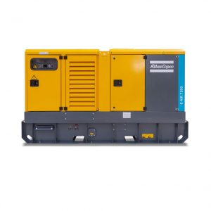 Atlas Copco E-air T500 elkompressor