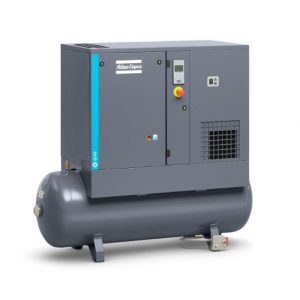 atlas copco g7 skruvkompressor
