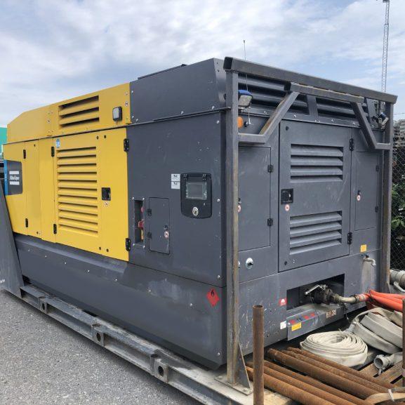 atlas copco drill air y35
